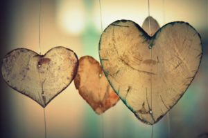 How to use love to grow your business