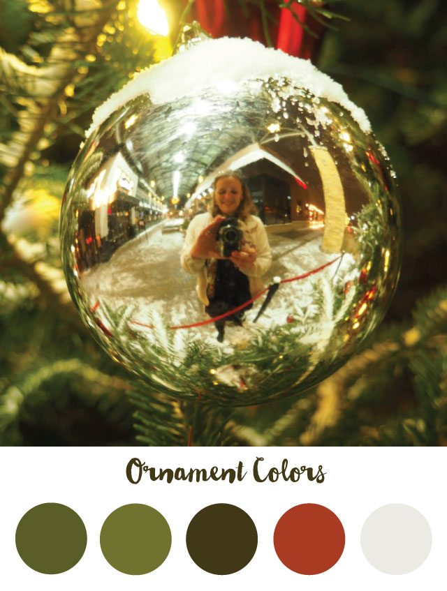 Ornament Color Palette - RKA ink