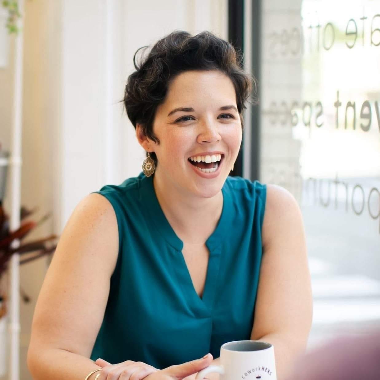Lynne Somerman Entrepreneur Black Friday