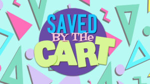 saved by the bell cart awkward marketing