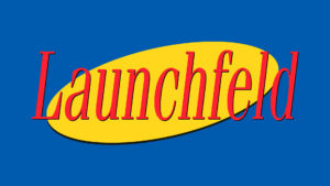 Seinfeld Social Media Launchfeld Awkward Marketing