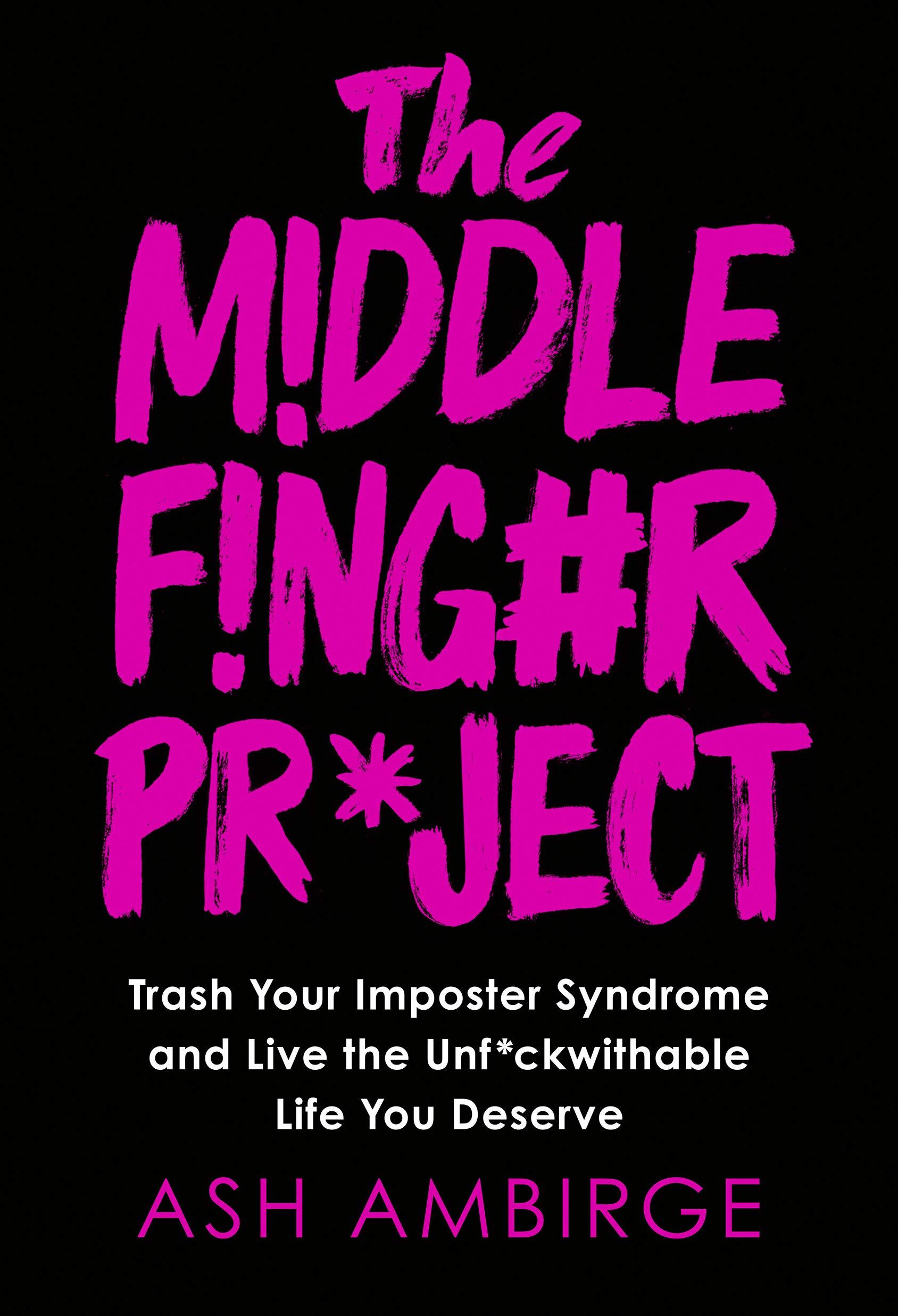The Middle Finger Project Black Friday Entrepreneur