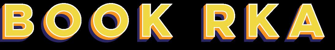Book RKA