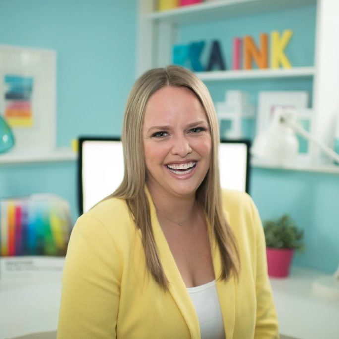 RKA ink Web Design & Digital Strategy with Rachael Kay Albers